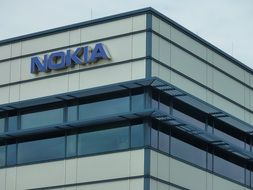 headquarters of nokia cooperation
