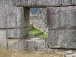Photo of Historical machu picchu