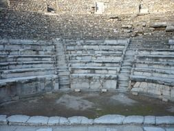 turkey amphitheater