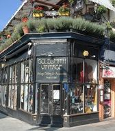 city old portobello shop london