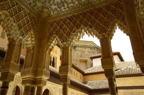 andalusia palace
