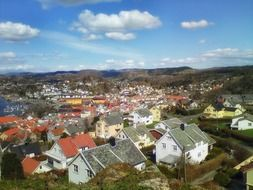 egersund norway town
