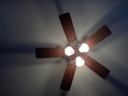 ceiling chandelier fan