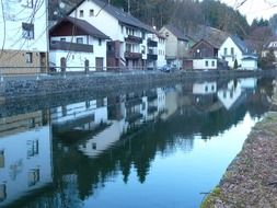 steinwiesen germany town