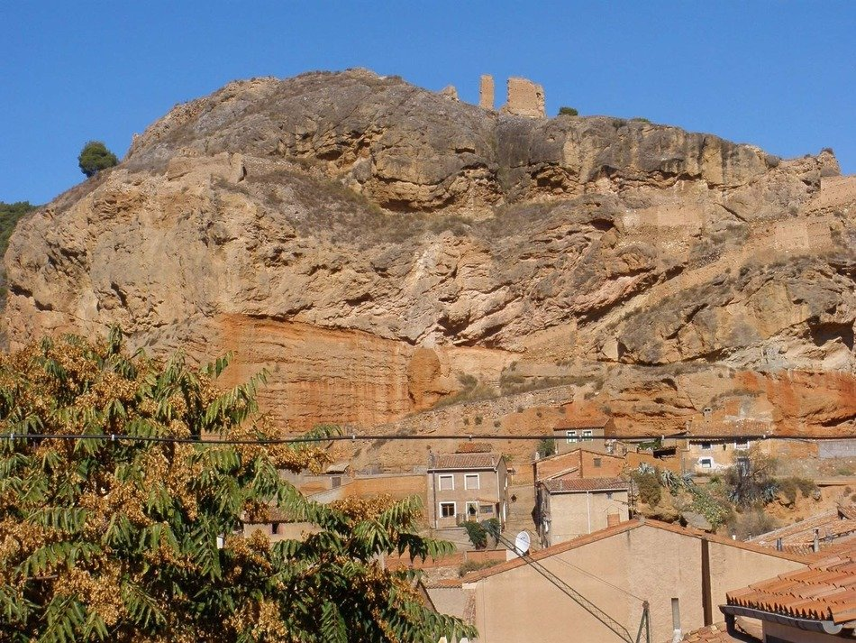 daroca mountains