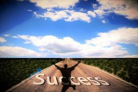 success road breakthrough