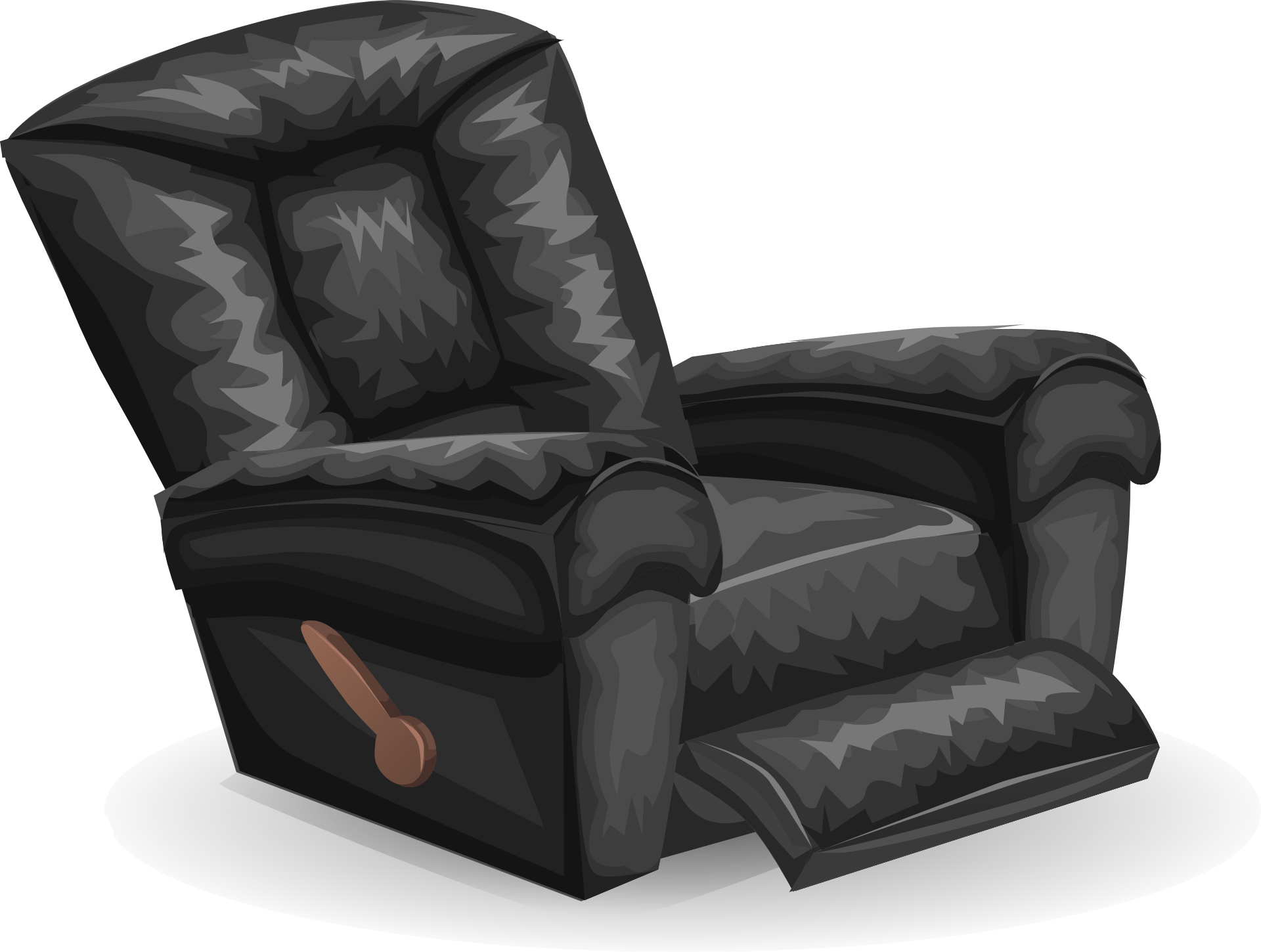 Sofa Chair Drawing Free Image