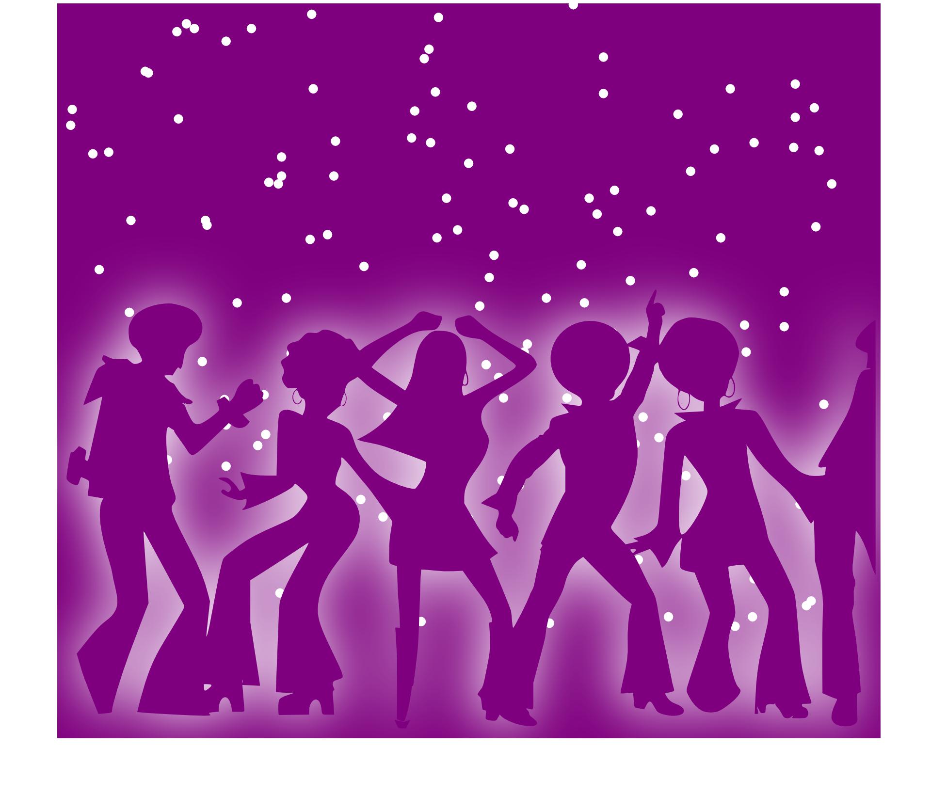 Юбилею, картинки детские танцы для афиши
