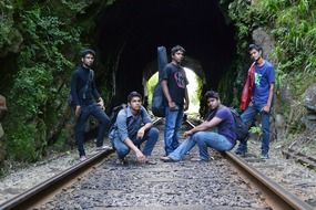 famous sri lanka music band
