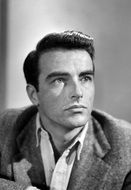 montgomery clift actor