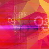 Technology Communication Abstract Background N2