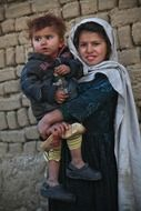 cute kids of Afghanistan