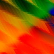 Colorful Rainbow Colors Background Artistic Stylish Design Abstract Color Pattern