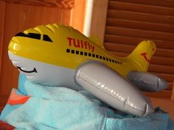 aircraft children toys