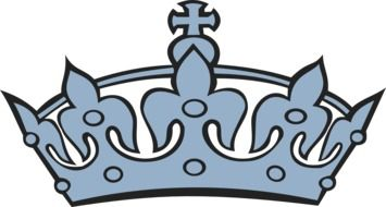 monarchy crown