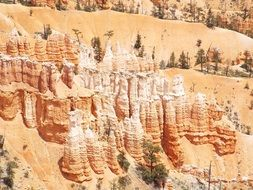 Bryce Canyon National Park - National Park in the USA
