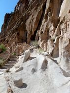 bandelier national monument New Mexicoe