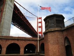 fort point san francisco historic