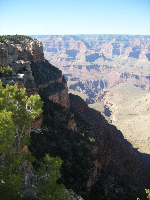 rocks grand canyon