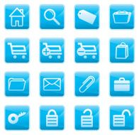 E-commerce Icon Set N4