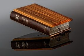 book of holy bible