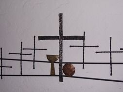 cross symbol christian christianity