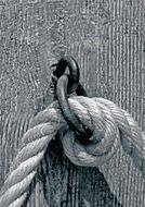 rope hook force