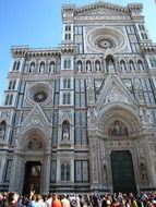 Cathedral of Santa Maria del Fiore - Florence Cathedral