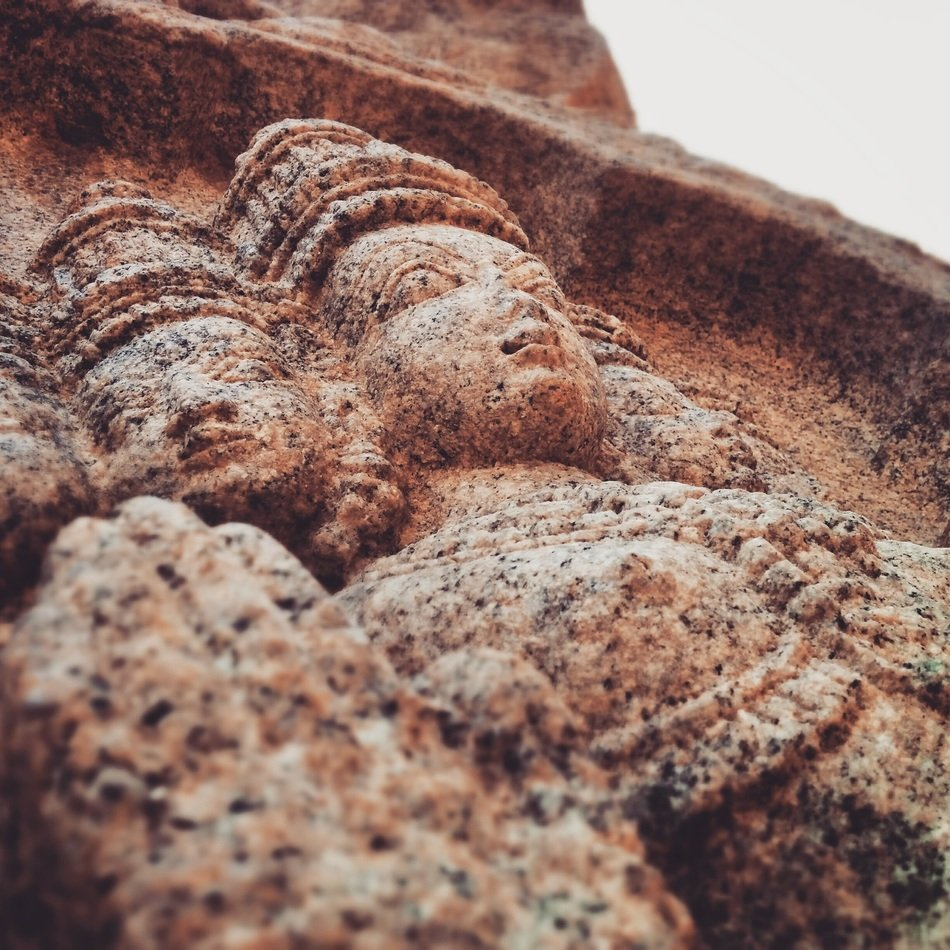 Ancient Lepakshi temple