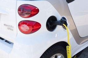 electric vehicle refueling
