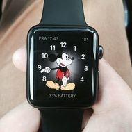 watch apple technology