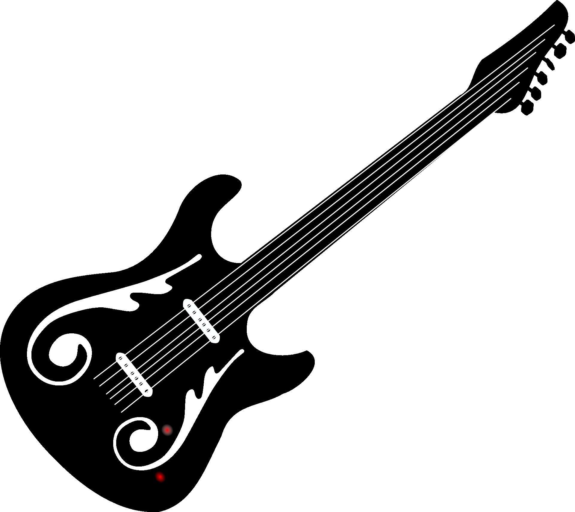 картинки из символов гитары данном случае