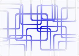 circuits interconnected wires