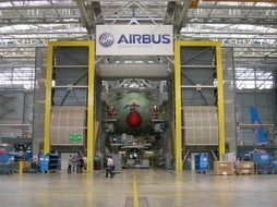airbus production completion N3