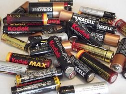 batteries energy battery duracell