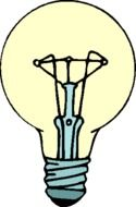 incandescent light incadescent bulb