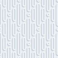 3D Seamless Wallpaper Pattern N42