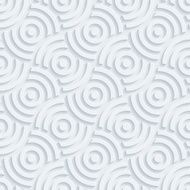 3D Seamless Wallpaper Pattern N44