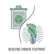Reducing Carbon Footprint N2