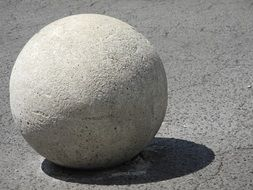 ball stone karg shadow