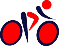 cycling Olympic sport