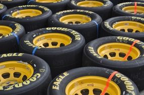 tires for sports cars
