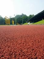 running race field