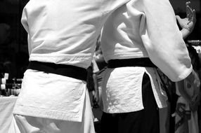 fighting aikido