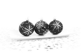festive ball bauble
