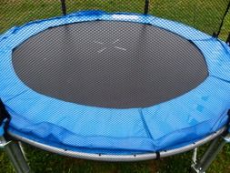 trampoline equipment