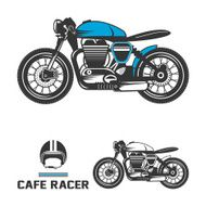 Cafe Racer motorcycle N2
