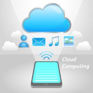 Cloud Computing-Illustration N2
