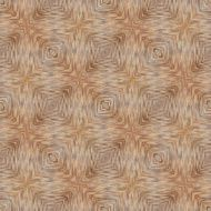 Seamless bamboo wood texture with square pattern