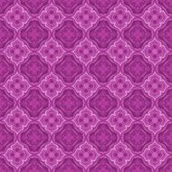 Seamless pink pattern ornament flowers texture
